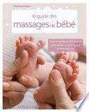 Le guide des massages de bébé