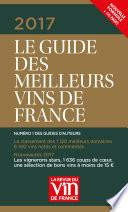Le Guide des Meilleurs Vins de France 2017
