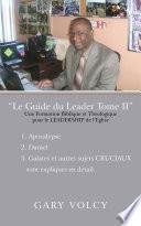Le Guide Du Leader