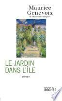 Le Jardin dans l'île