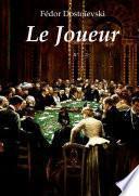 Le Joueur (illustré)