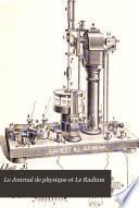 Le Journal de physique et Le Radium