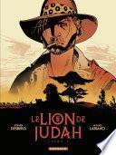 Le Lion de Judah -