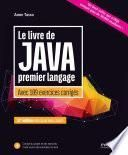 Le livre de Java premier langage