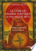 Le livre de sagesse toltèque