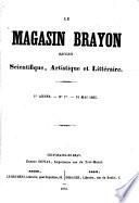 Le Magasin brayon