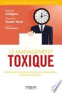 Le management toxique