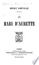 Le mari d'Aurette