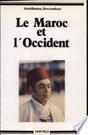 Le Maroc et l'Occident