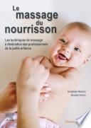 Le massage du nourrisson