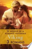 Le meilleur de la Romance historique : Viking