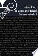 Le Mesnagier de Barugal - Féérie pour les Ténèbres 8