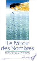 Le miroir des nombres