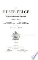Le musée belge