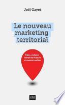 Le nouveau marketing territorial