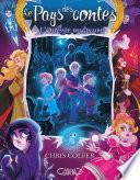 Le pays des contes - tome 5 L'odyssée imaginaire