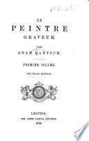 Le peintre graveur: Dutch and Flemish engravers