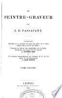 Le peintre-graveur: Les maîtres allemands et néerlandais du XVe. siècle