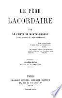 Le pére Lacordaire