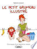 Le petit grumeau illustré - tome 1 Chroniques d'une apprentie maman