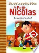 Le Petit Nicolas (Tome 20) - En garde, chevalier !