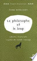 Le Philosophe et le loup