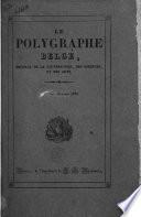 Le polygraphe belge