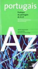 Le portugais de A à Z
