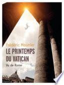 Le printemps du Vatican