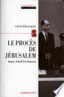Le Procès de Jérusalem