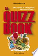 Le quizz book