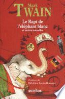 Le Rapt de l'éléphant blanc