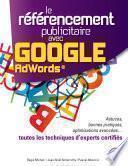 Le Référencement Publicitaire avec Google AdWords® - 2e édition