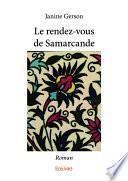 Le Rendez-vous de Samarcande