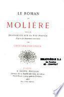 Le roman de Molière