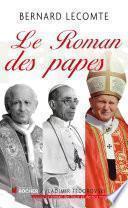 Le roman des papes