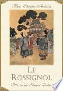 Le Rossignol (illustré par Edmund Dulac)