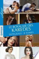 Le royaume des Karedes - Intégrale 8 romans