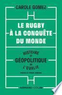 Le rugby à la conquête du monde