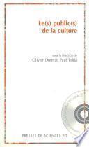 Le(s) public(s) de la culture