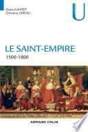 Le Saint-Empire
