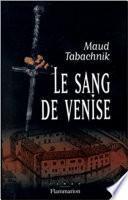 Le sang de Venise