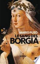 Le sang des Borgia