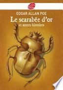 Le scarabée d'or et autres histoires