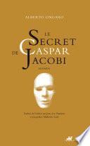 Le secret de Caspar Jacobi