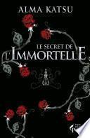 Le Secret de l'Immortelle