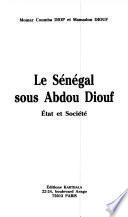 Le Sénégal sous Abdou Diouf