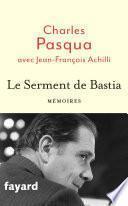 Le Serment de Bastia