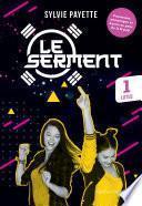 Le Serment, Tome 1 - Lotus