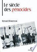 Le siècle des génocides